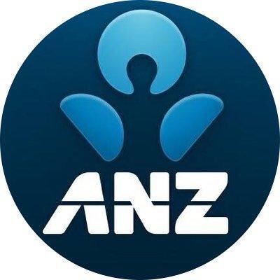 澳新银行 ANZ