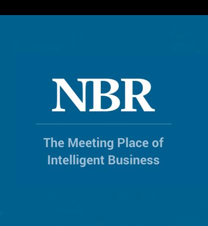 新西兰财经网站 NBR