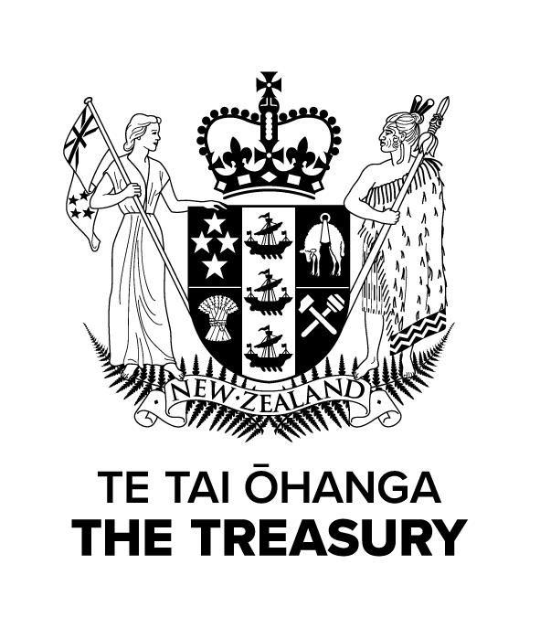 新西兰财政部