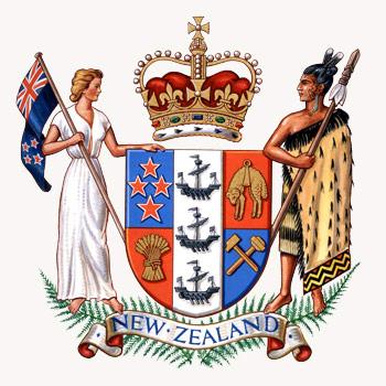 新西兰国会