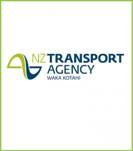 陆地交通管理局NZTA