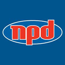 NPD加油站