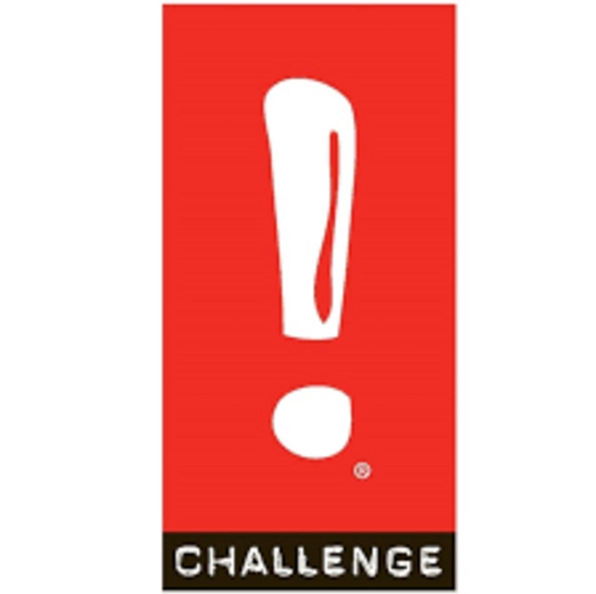 Challenge加油站