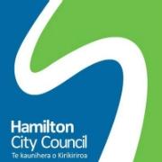 汉密尔顿市议会