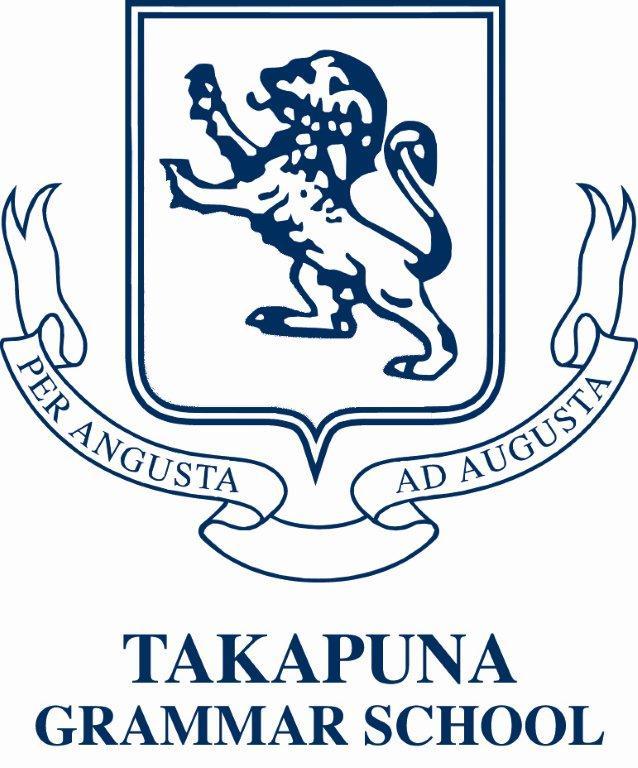 Takapuna Grammar