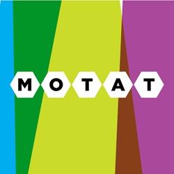 奥克兰MOTAT博物馆