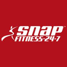 Snap Fitness 健身房