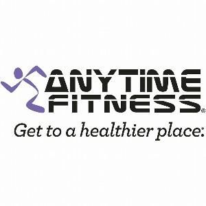 Anytime Fitness 健身房
