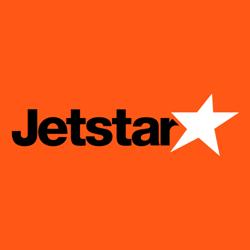 捷星航空 JetStar