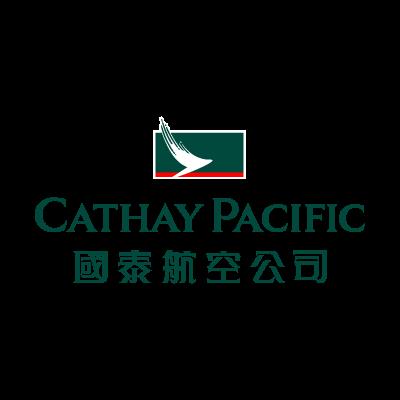 国泰航空 Cathy Pacific