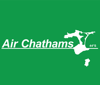 查塔姆航空 Air Chathams