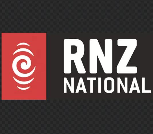 新西兰国家广播电台 RNZ