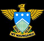 Mt Maunganui Golf