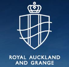 Royal Auckland Grange Golf