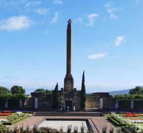 工党纪念碑