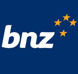 BNZ信用卡