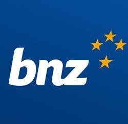 新西兰银行 BNZ