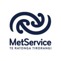 新西兰气象局MetService