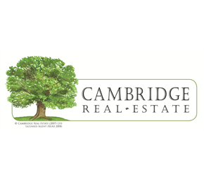 Cambridge Real Estate