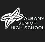 Albany Senior High