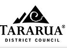Tararua地区图书馆