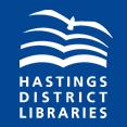 Hastings图书馆