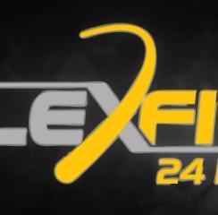 FlexFitness Gym