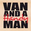 Van and a Handyman